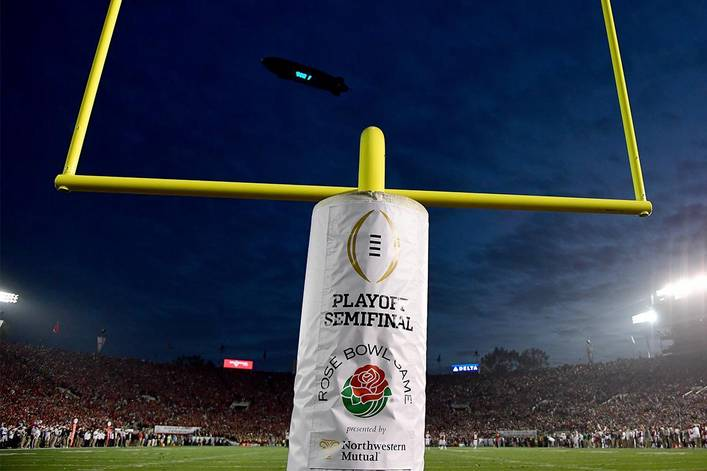 Should the NCAA expand the College Football Playoff?
