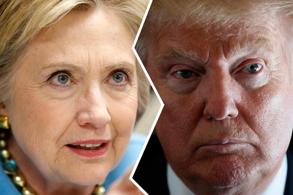 Should Trump and Clinton release their medical history?