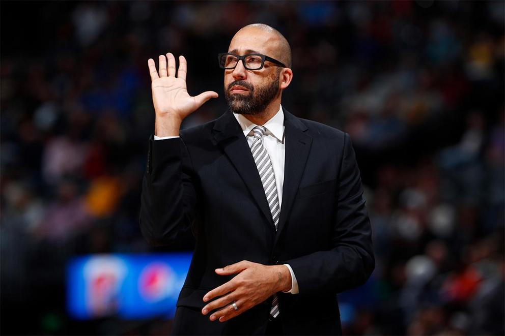 Will David Fizdale save the New York Knicks?