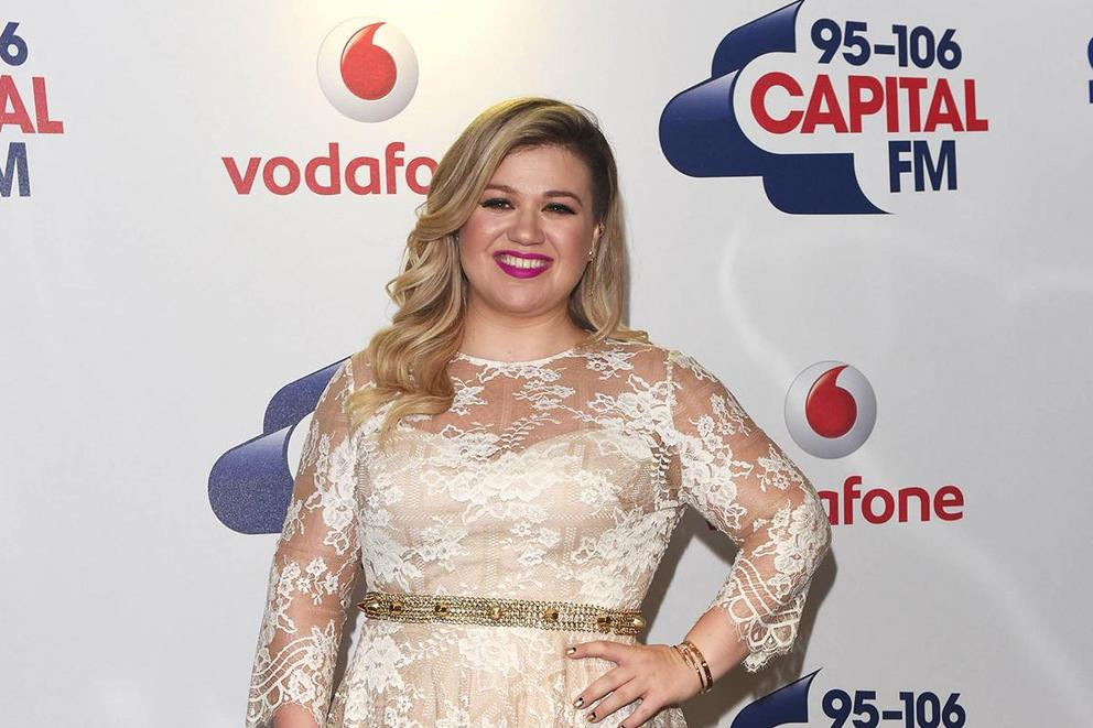 Kelly Clarkson's best anthem: 'Since U Been Gone' or 'Stronger'?