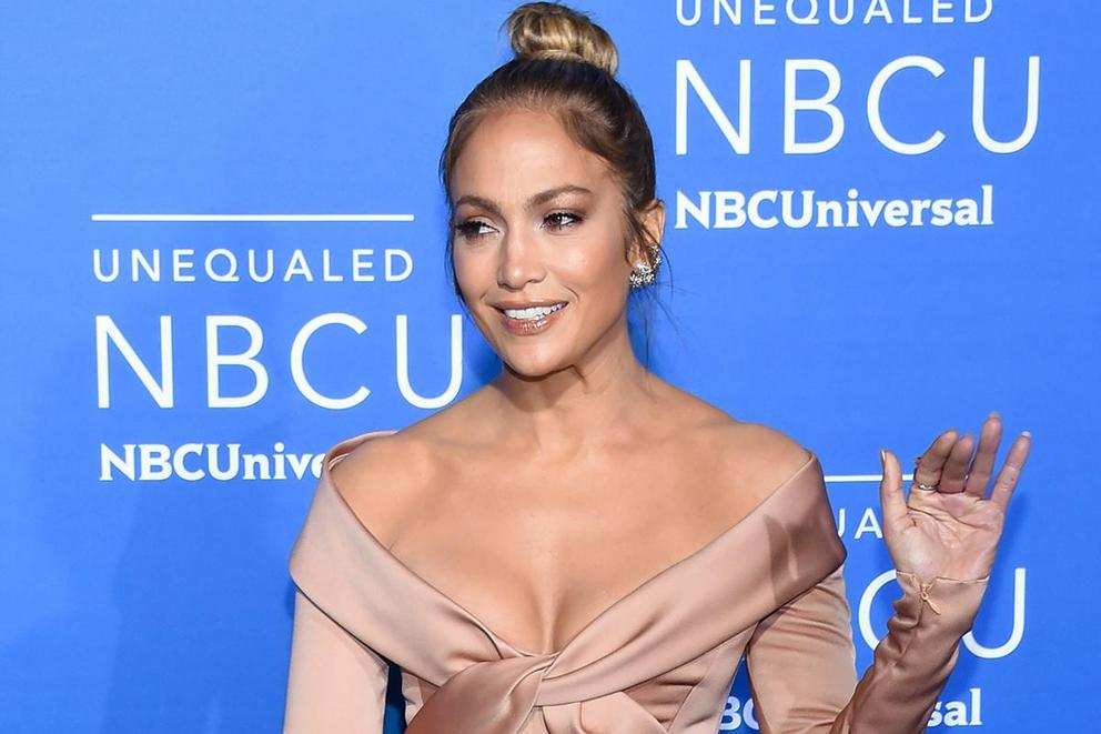 Jennifer Lopez's best remix: 'I'm Real' or 'Ain't It Funny'?