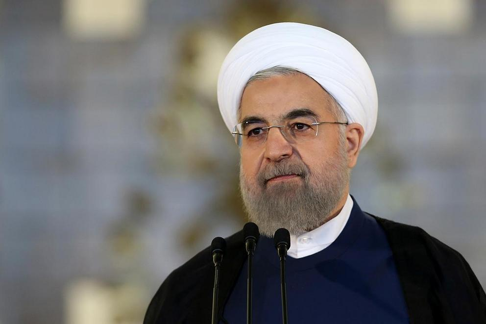 Should the U.S. withdraw from the Iran nuclear deal?