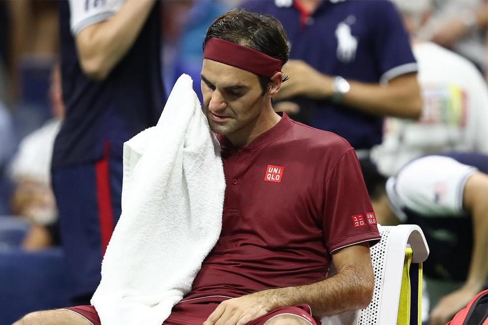 Should Roger Federer retire?