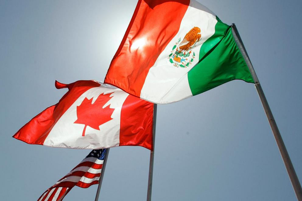 Should President Trump pull out of NAFTA?
