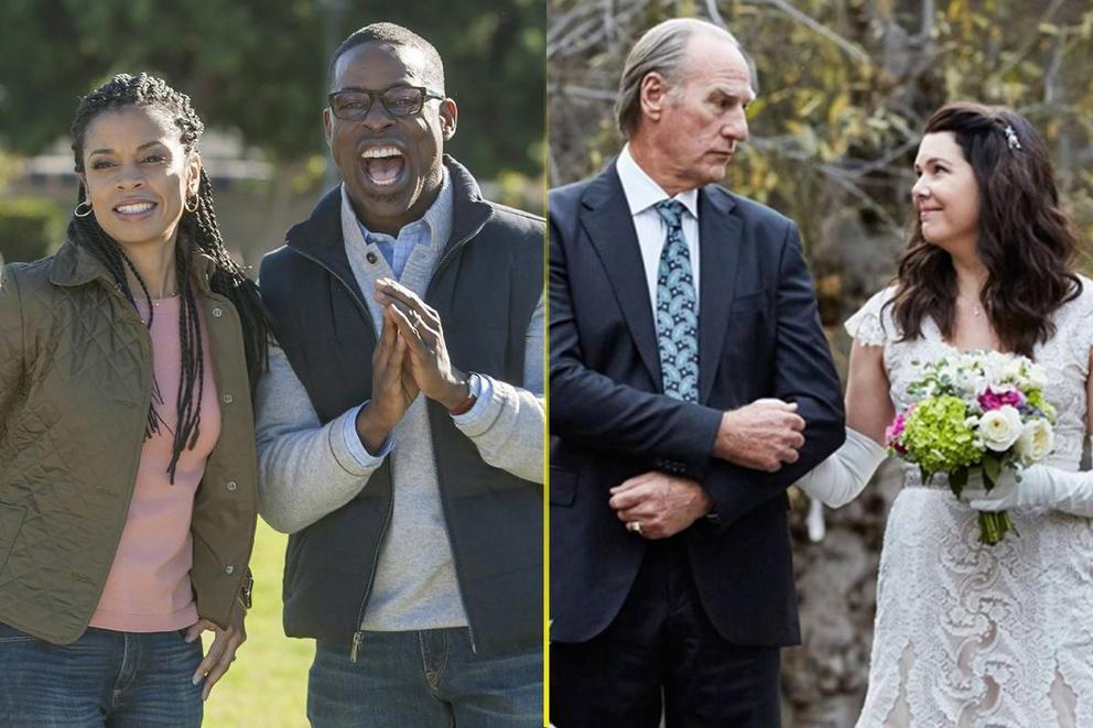 Best TV family tearjerker: 'This Is Us' or 'Parenthood'?