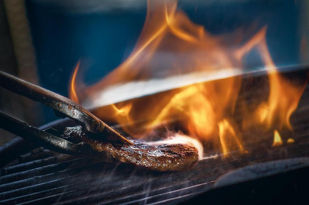 Do you prefer charcoal or gas grills?