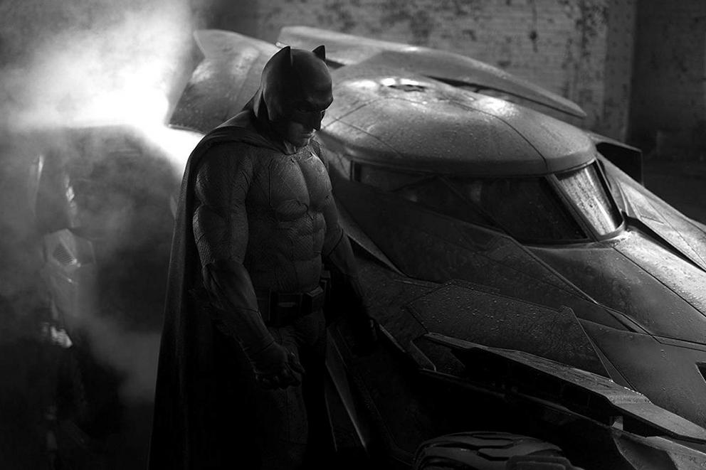 Is 'The Batman' doomed?