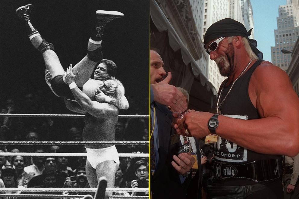 Greatest WWE heel ever: 'Rowdy' Roddy Piper or 'Hollywood' Hogan?