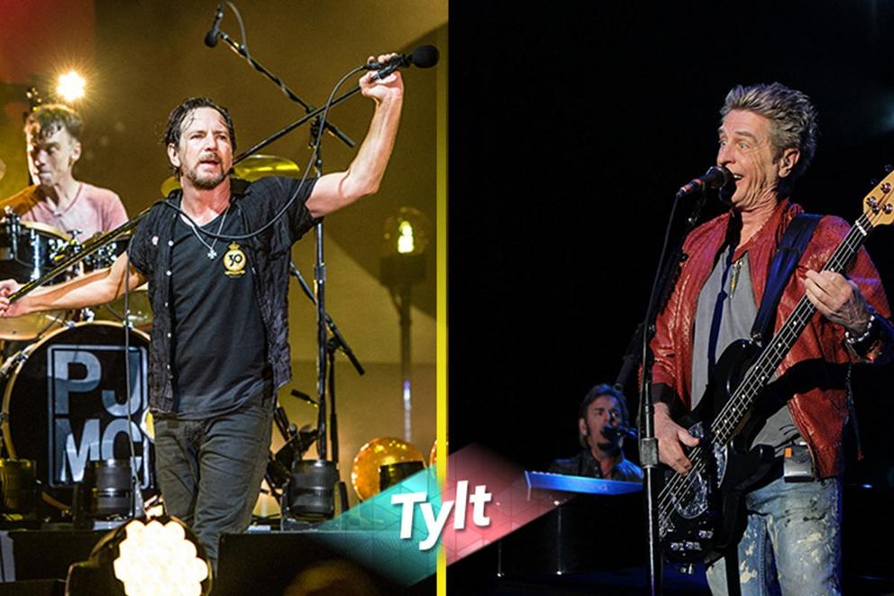 Who deserves to be in the Hall of Fame more: Journey or Pearl Jam?