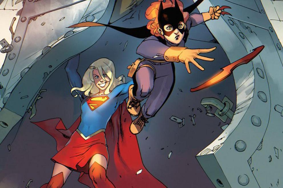 Who's more badass: Batgirl or Supergirl?