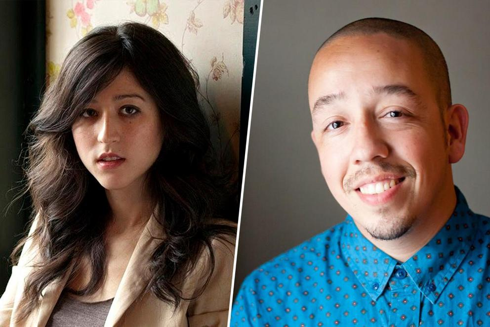 Who rules Sports Twitter: Mina Kimes or Shea Serrano?