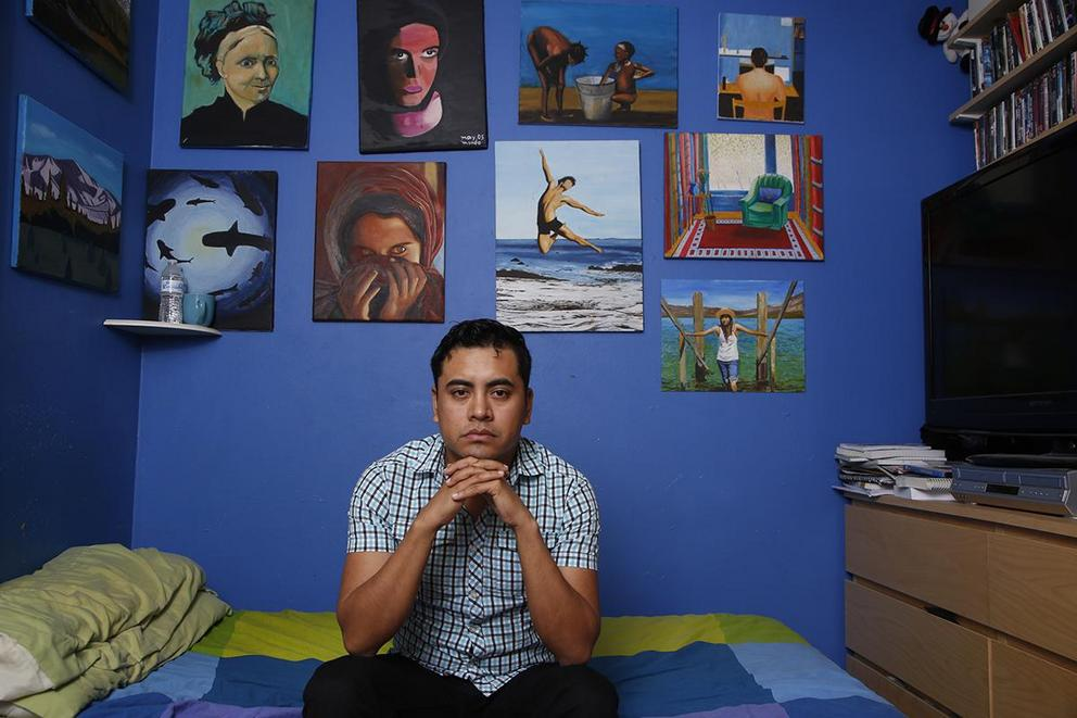 Should undocumented immigrants brought to the U.S. as kids be allowed to stay?