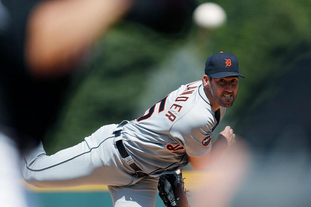 Will Justin Verlander solve the Houston Astros' pitching woes?