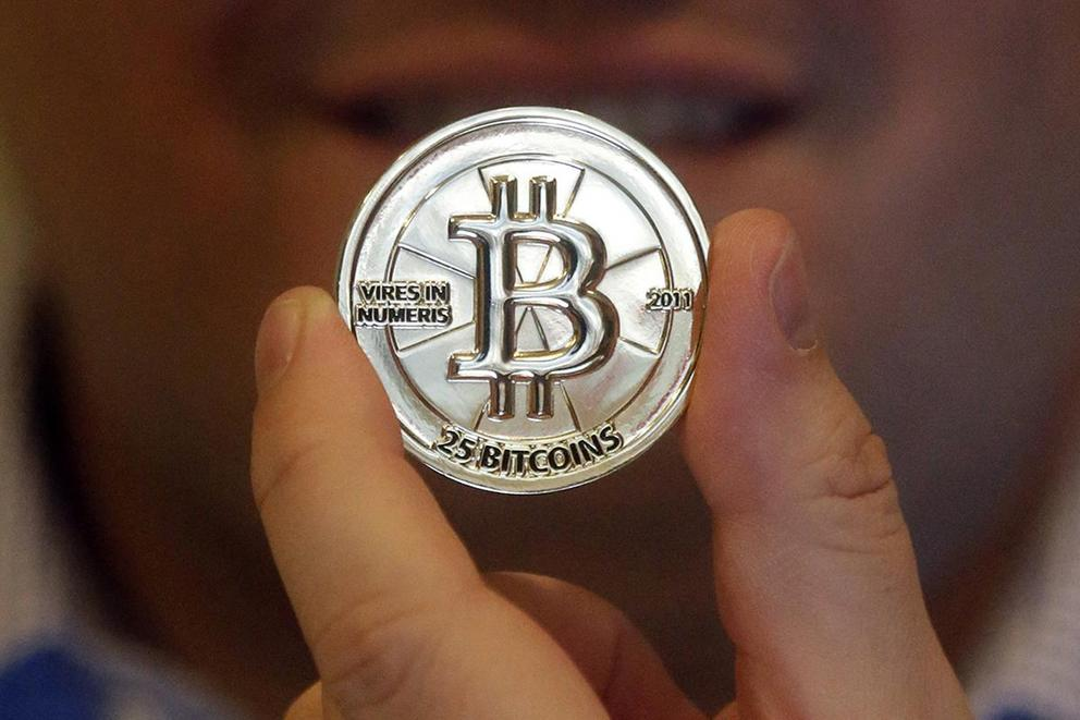 Should the U.S. ban Bitcoin?