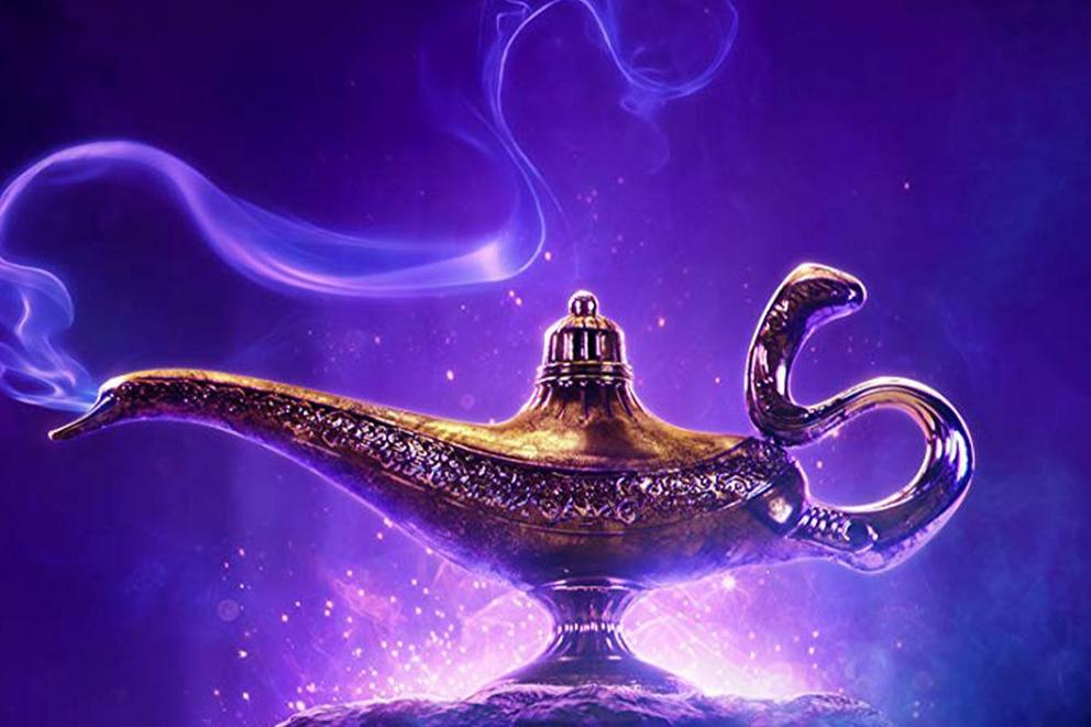 Does the 'Aladdin' live-action need a sequel?