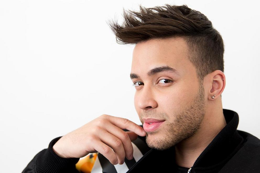 Prince Royce's best dance collaboration: 'Back It Up' or 'Deja Vu'?