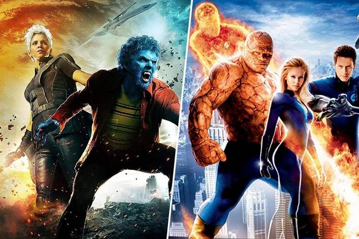 Which team are you more excited about joining the MCU: X-Men or Fantastic Four?