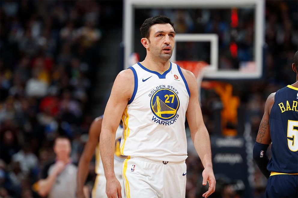 Should Zaza Pachulia be banned from the NBA?