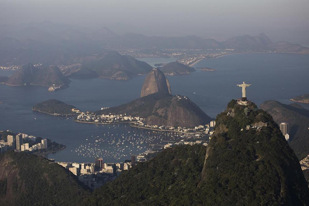 Is Rio prepared for the Olympics?