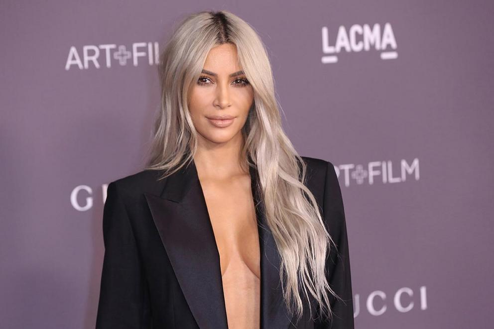Is Kim Kardashian a fake feminist?