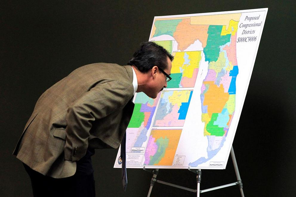 Should partisan gerrymandering be illegal?