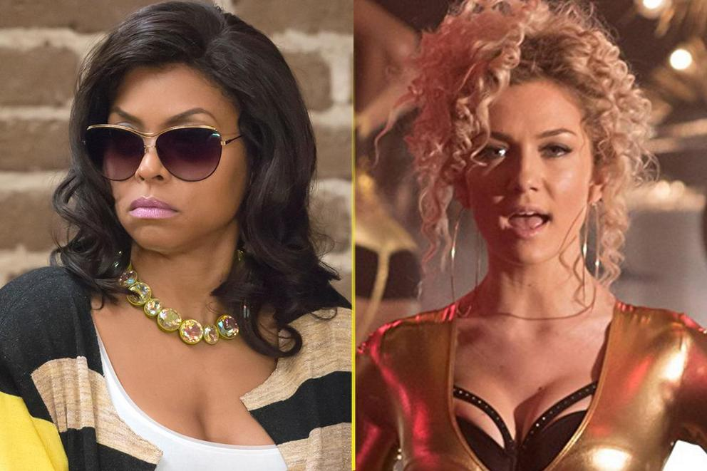 Favorite TV music drama: 'Empire' or 'Star'?