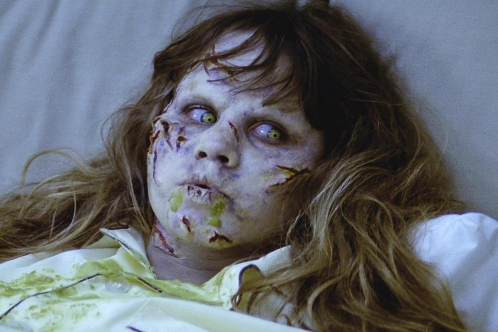 Is 'The Exorcist' the most frightening film ever made?