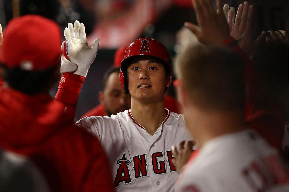 Did Shohei Ohtani deserve the AL Rookie of the Year?