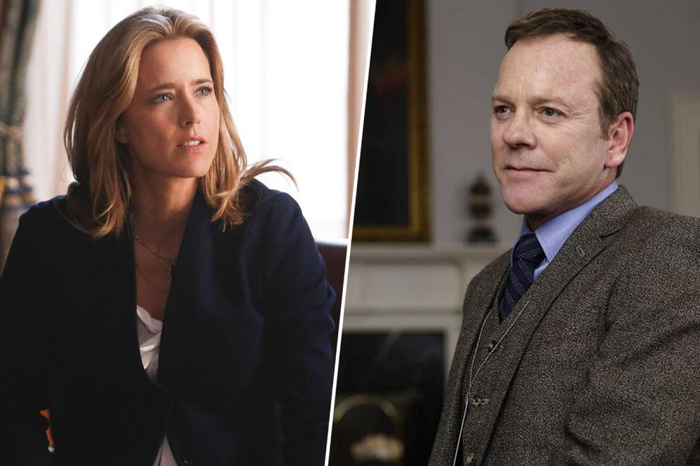 Best Political TV Show: 'Madam Secretary' or 'Designated Survivor'?