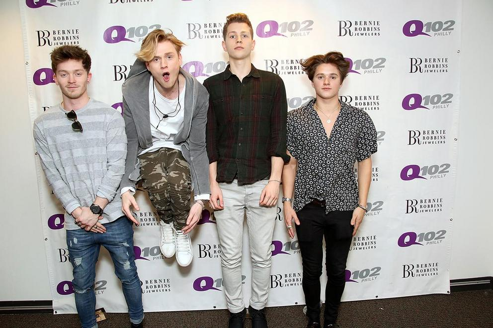 The Vamps' best album: 'Meet the Vamps' or 'Night & Day'?