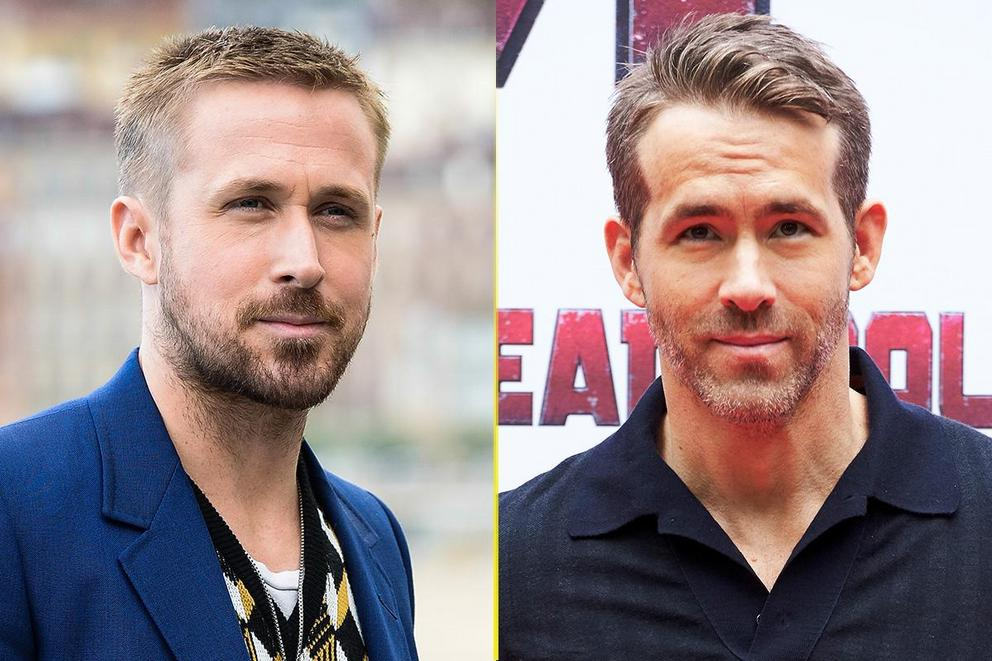 Who's the ultimate Ryan of Hollywood: Ryan Gosling or Ryan Reynolds?