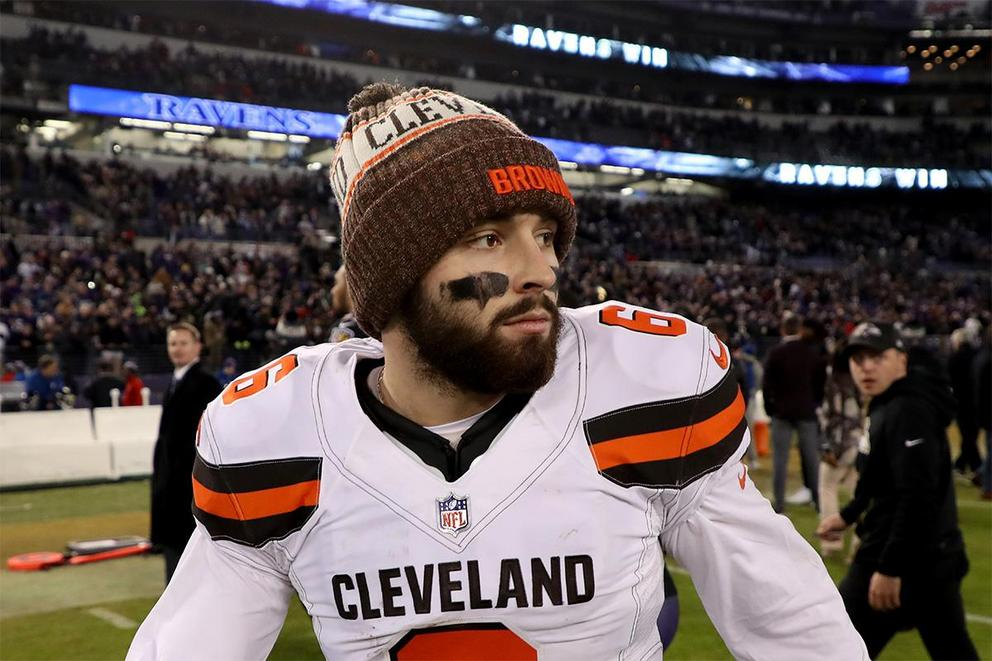 Will the Cleveland Browns make the playoffs in 2019?