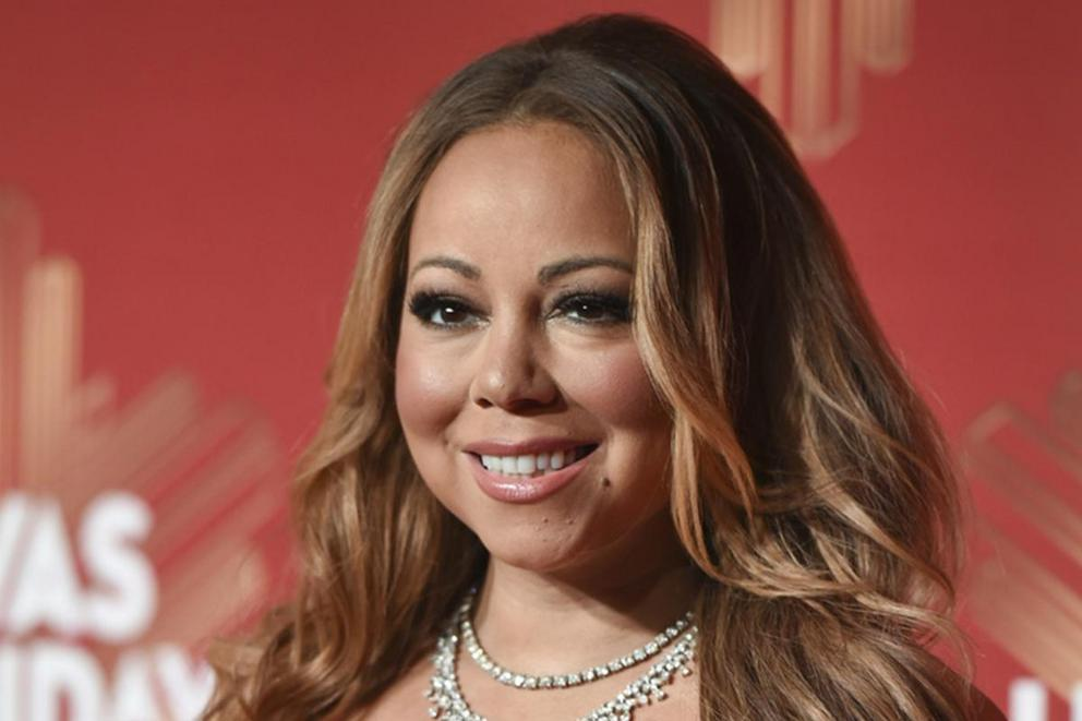 Should Mariah Carey have returned her engagement ring?
