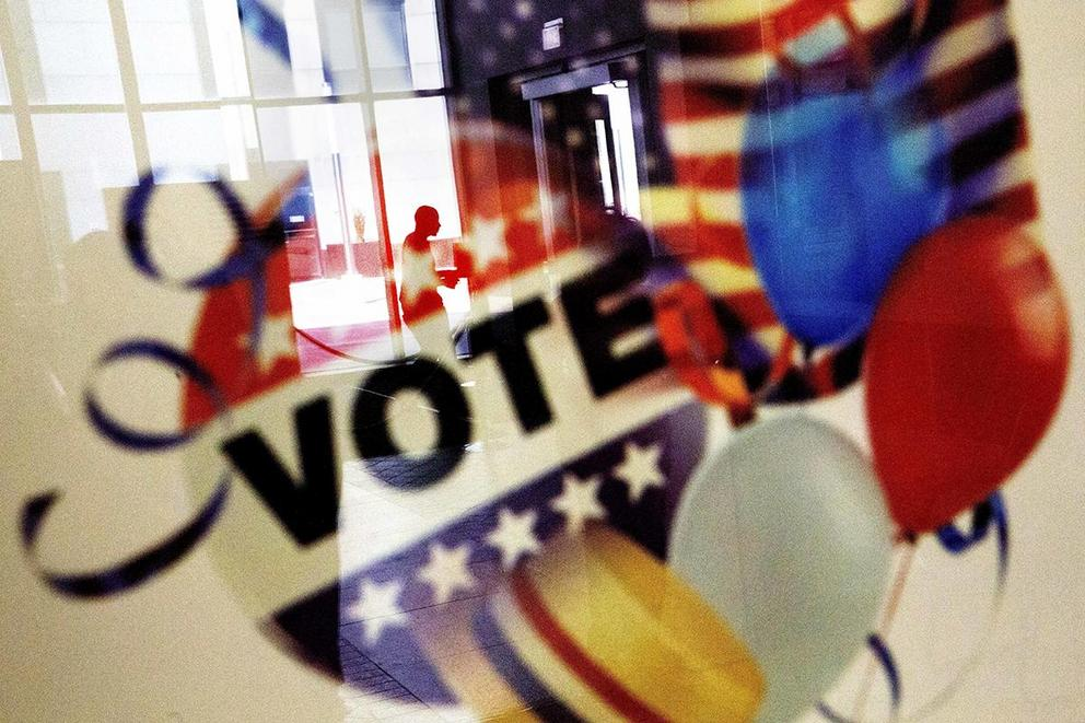 Should the Electoral College be able to vote against voters' wishes?