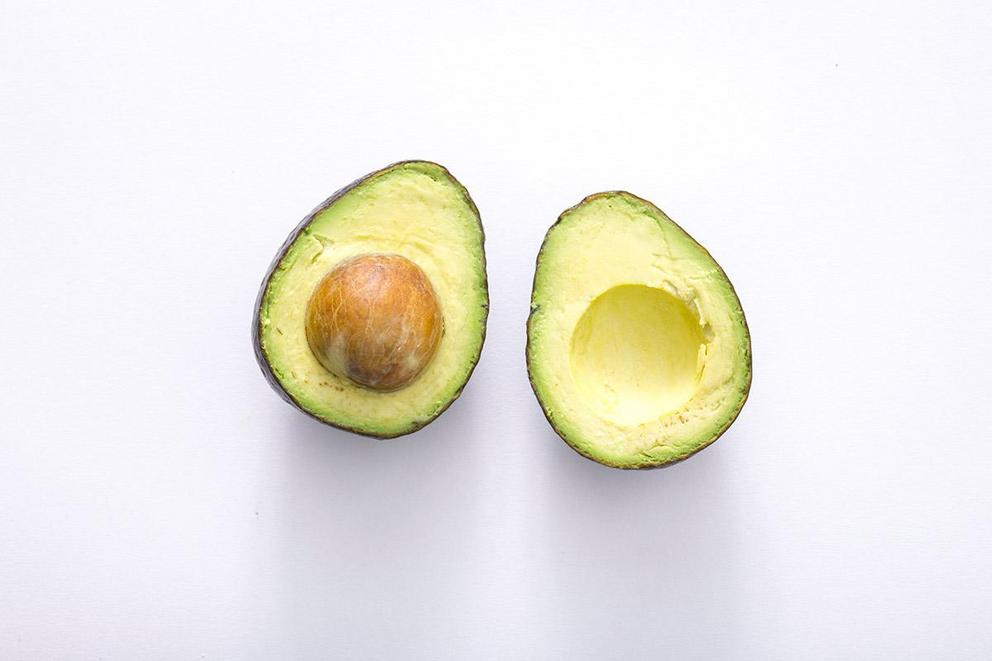 Are avocados vegan?