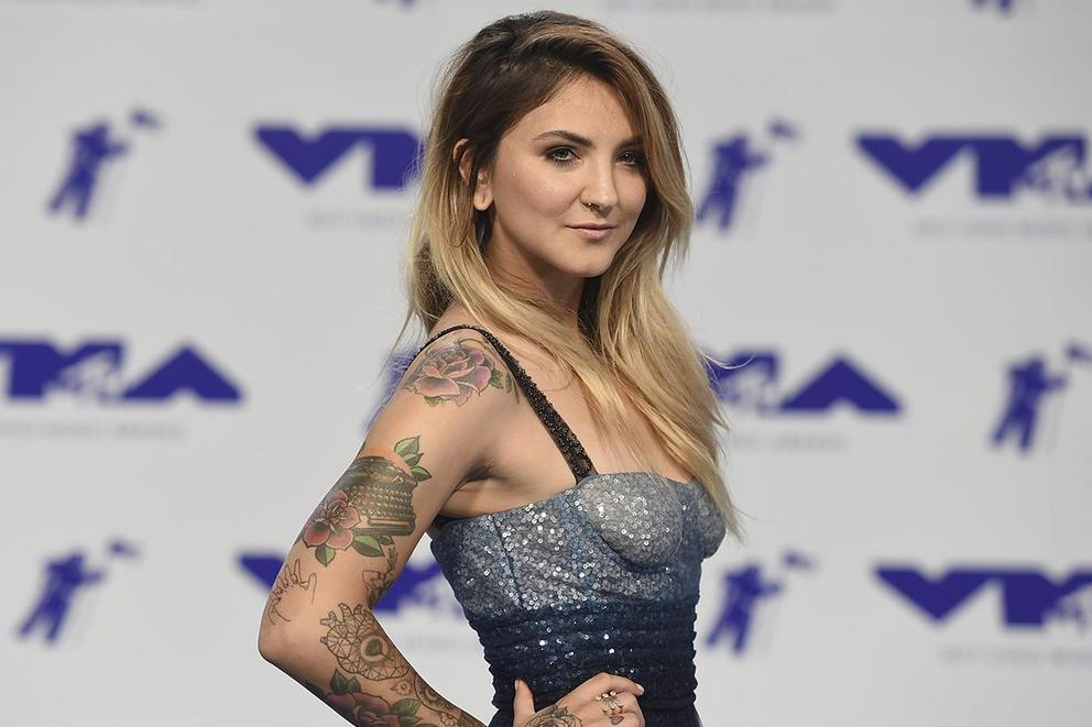 Julia Michaels' best song so far: 'Issues' or 'Uh Huh'?
