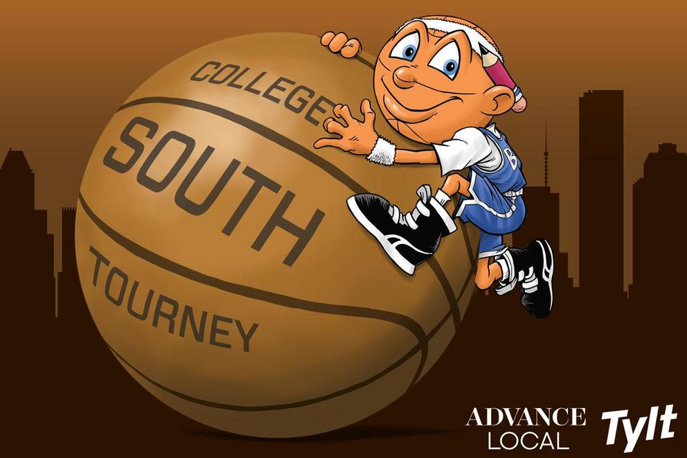 The NCAA Tournament: South Region