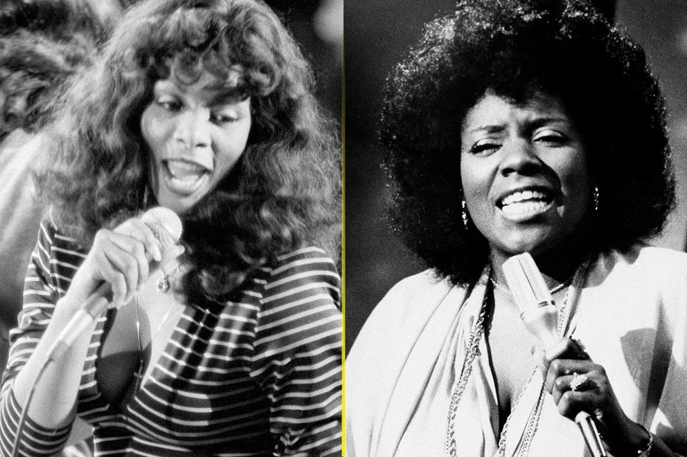 Who's the real Queen of Disco: Donna Summer or Gloria Gaynor?