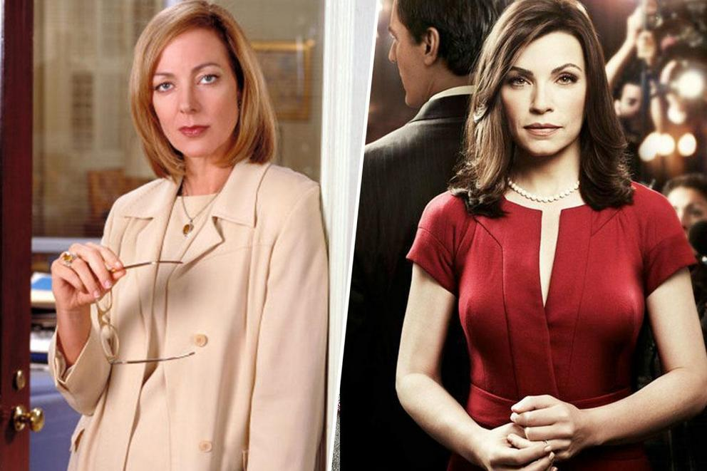 Best Political TV Show: 'The West Wing' or 'The Good Wife'?