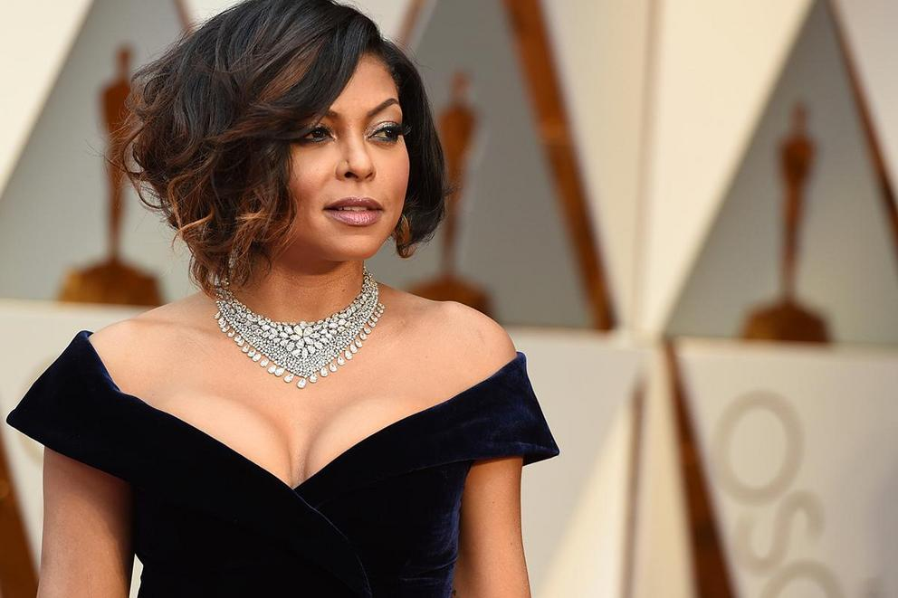 Which Marvel superhero should Taraji P. Henson play?