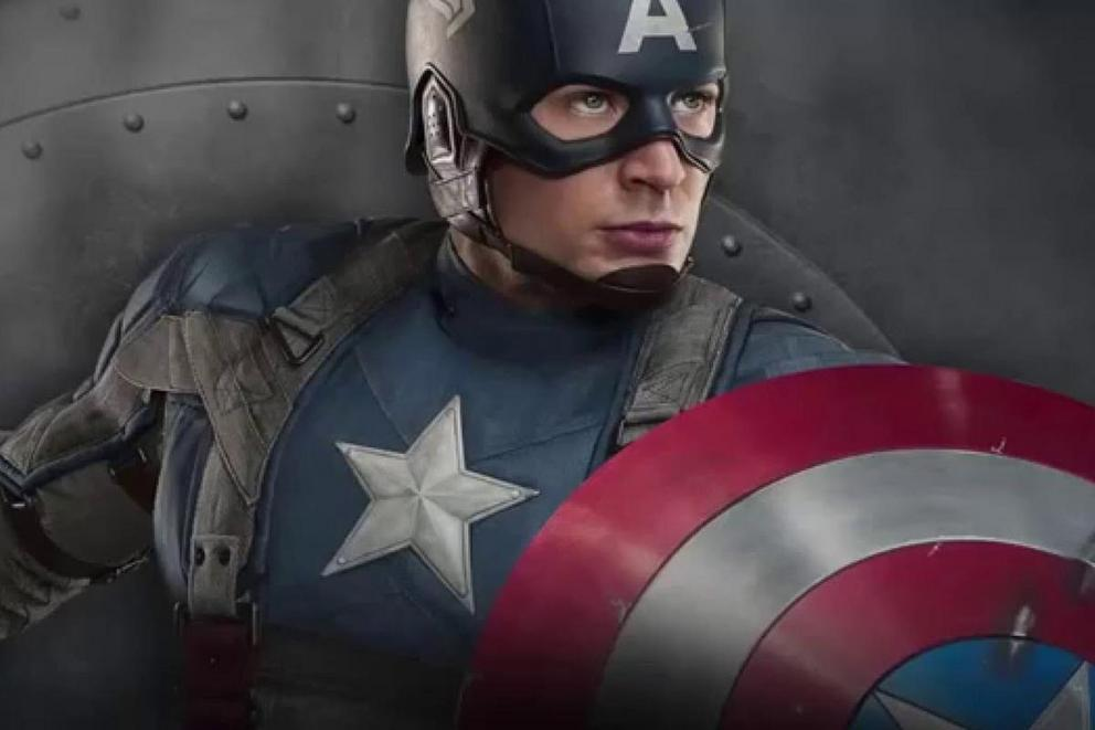 Following Frozen's Elsa, fans campaign to 'Give Captain America A Boyfriend'