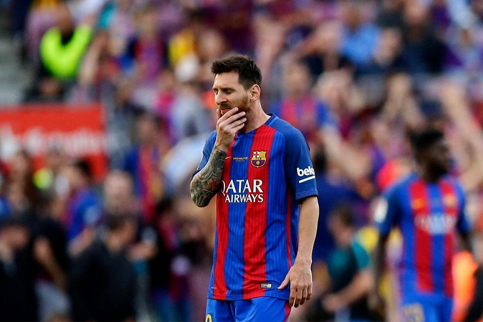 Is Lionel Messi overpaid?