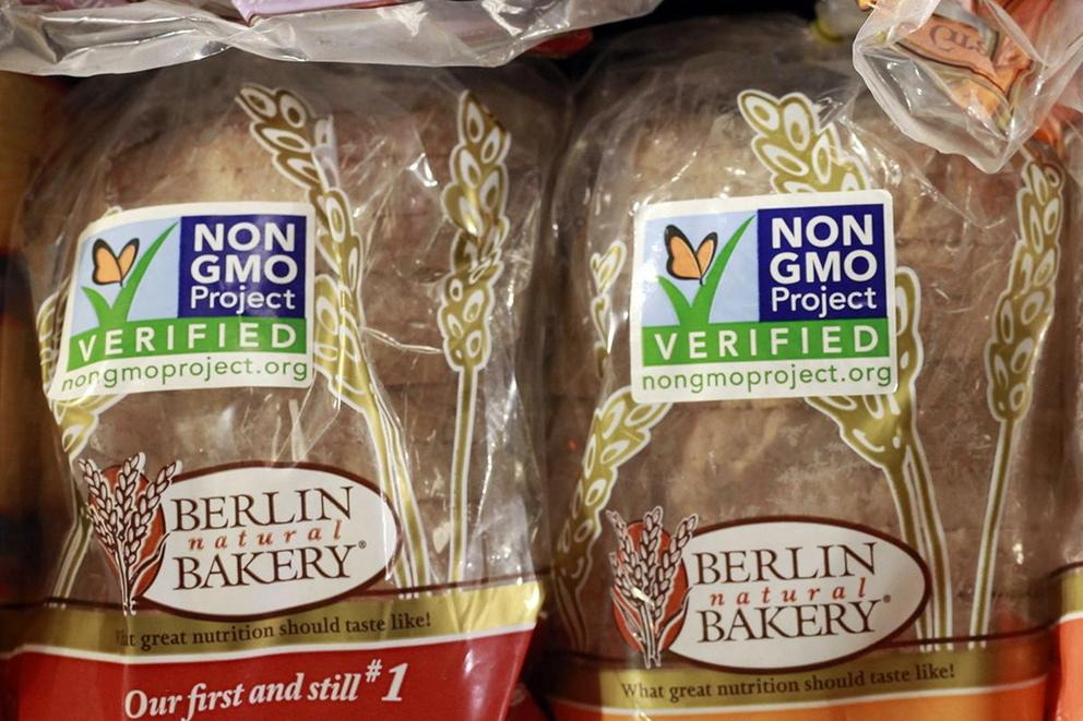 Is it pointless to label GMOs?