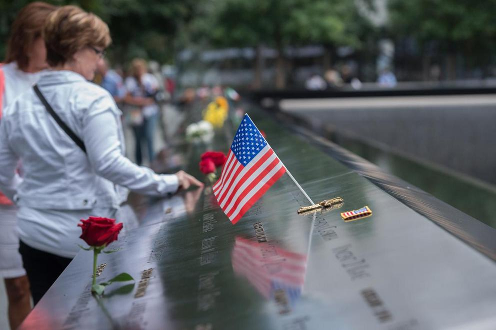 Should 9/11 be a federal holiday?