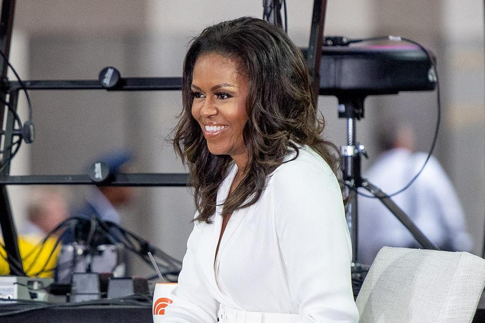 Should Michelle Obama run for president in 2020?