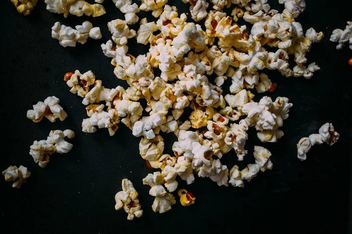 Are dine-in movie theaters overrated?
