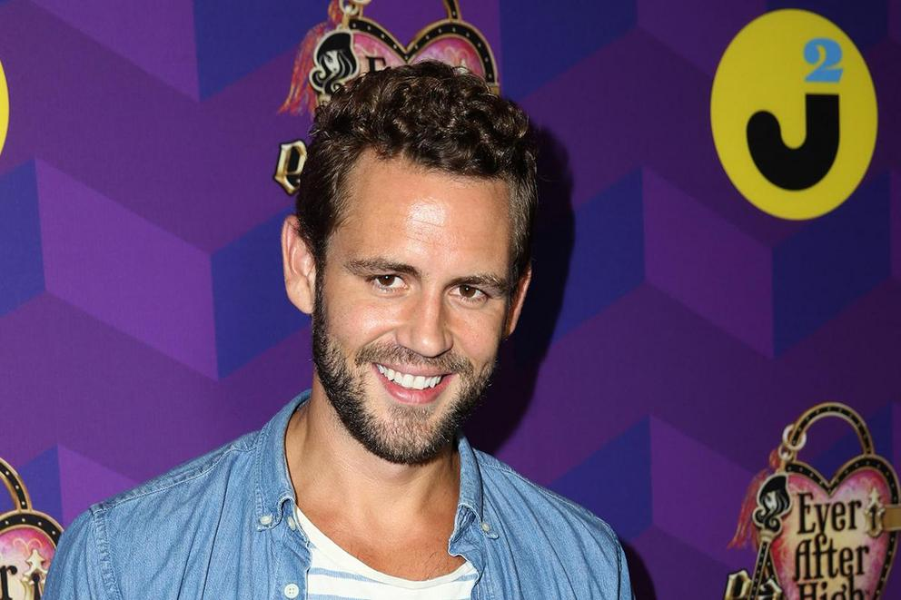 Is Nick Viall the best choice to be 'The Bachelor'?