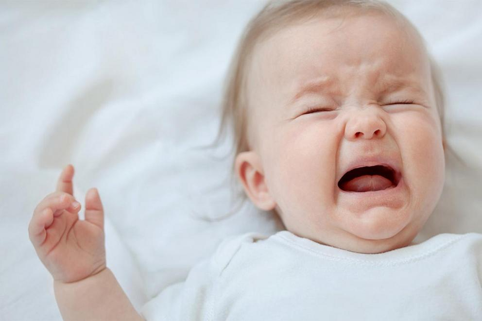Is it wrong to let babies 'cry it out'?