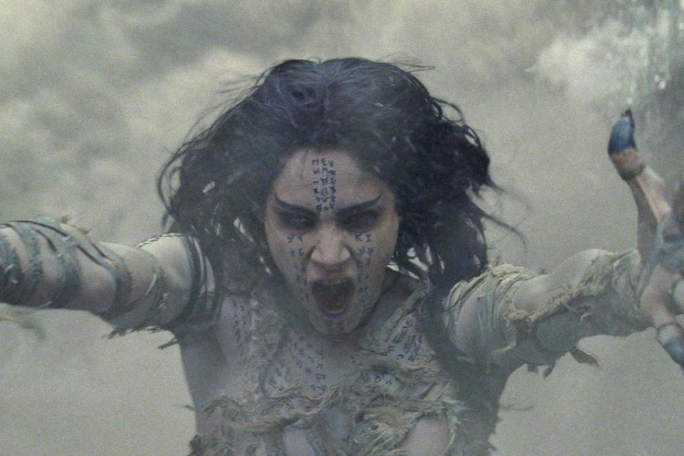 Is 'The Mummy' reboot worth seeing?