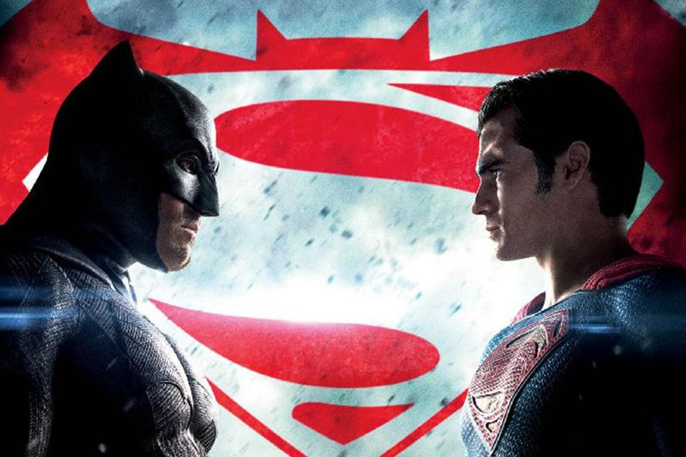 Who's the most iconic superhero: Batman or Superman?